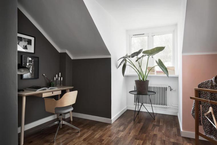 瑞典高格调的阁楼公寓-101740qt7u3ni38nyn3qr7