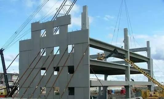 项目思维做不成建筑工业化
