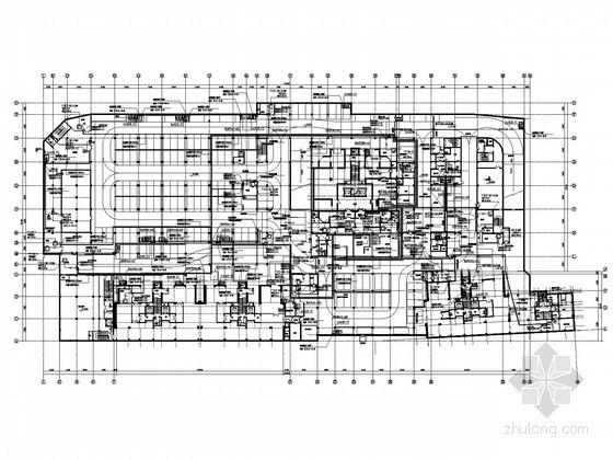 [上海]30万平综合住宅全套电气图331张(含会所 计算书点位图)