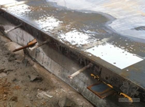 厂房超大面积耐磨地坪施工方案(附图)