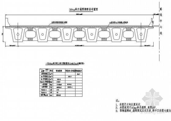 (75+2X120+75)m连续刚构下部成套cad设计图纸