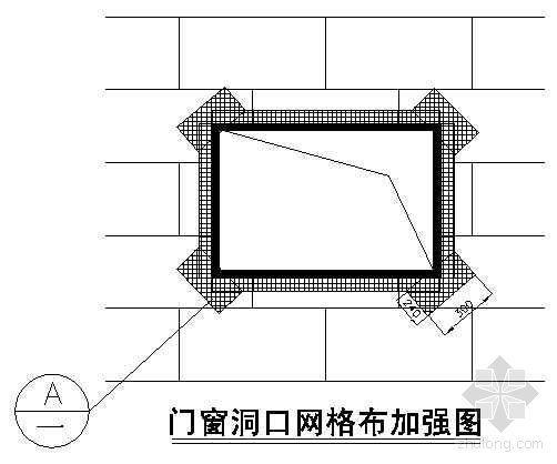 苏州某高层住宅装饰装修施工方案