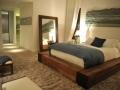 小户型卧室装修,新款时尚卧室榻榻米装修效果