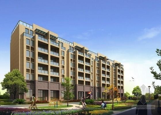 [湖南]住宅小区建设项目可行性研究报告(投资估算财务分析)54页