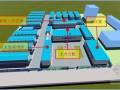 [陕西]建筑工程项目部临建设施标准化实施策划