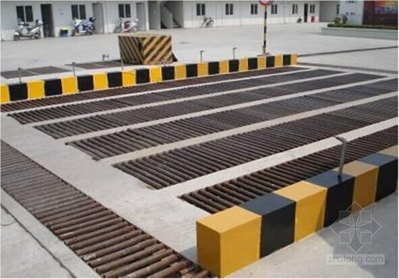 [上海]静压预应力管桩及水泥土重力挡墙基坑支护施工组织设计