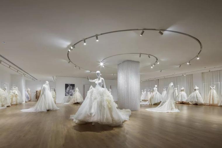 婚纱的美术馆|艾尔文艺术空间_11