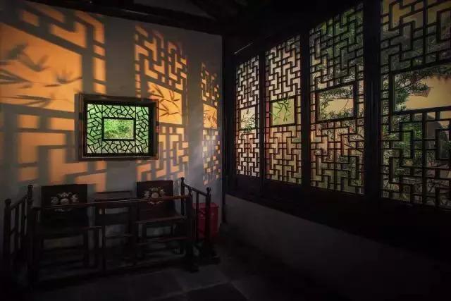 中式庭院·美在诗里_35