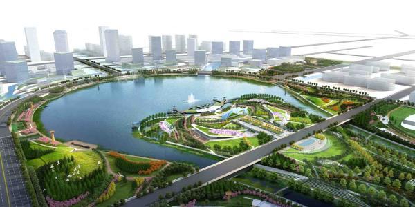 [河南]郑州航空港经济综合实验区给排水系统施工方案