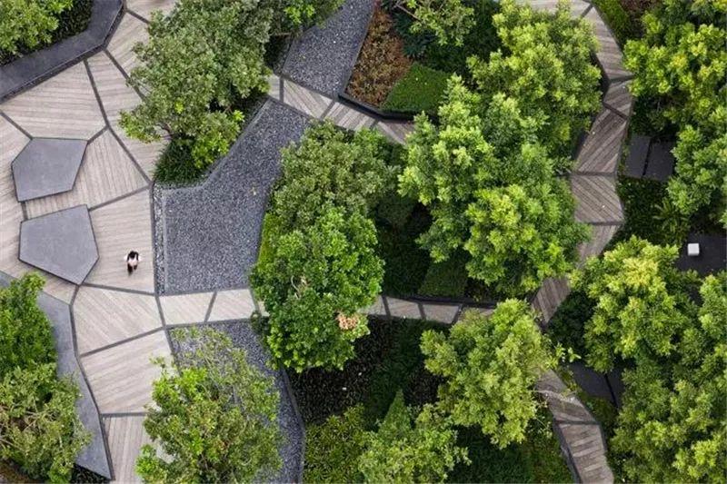 植物造景·实用景观设计来一波_17