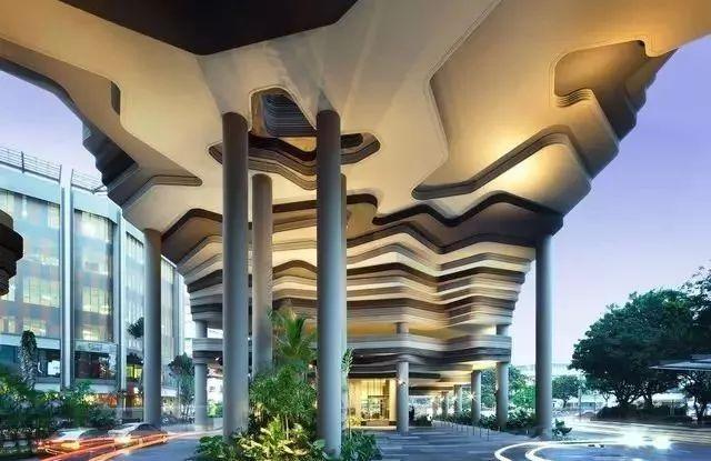 新加坡经典高端景观考察活动_82