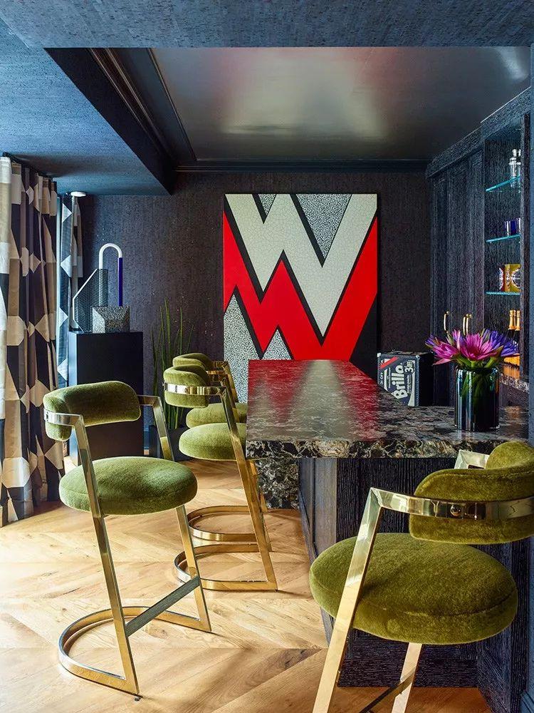 全球最知名的样板房秀,室内设计师必看!_23