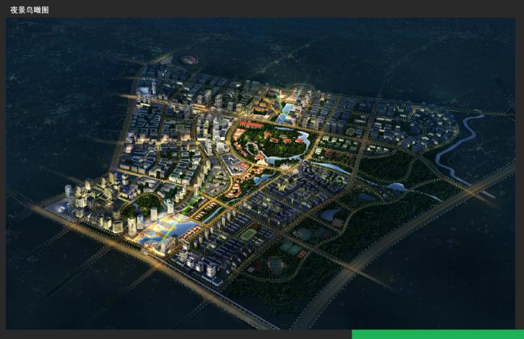 [四川]洪河片区整体规划方案设计_10
