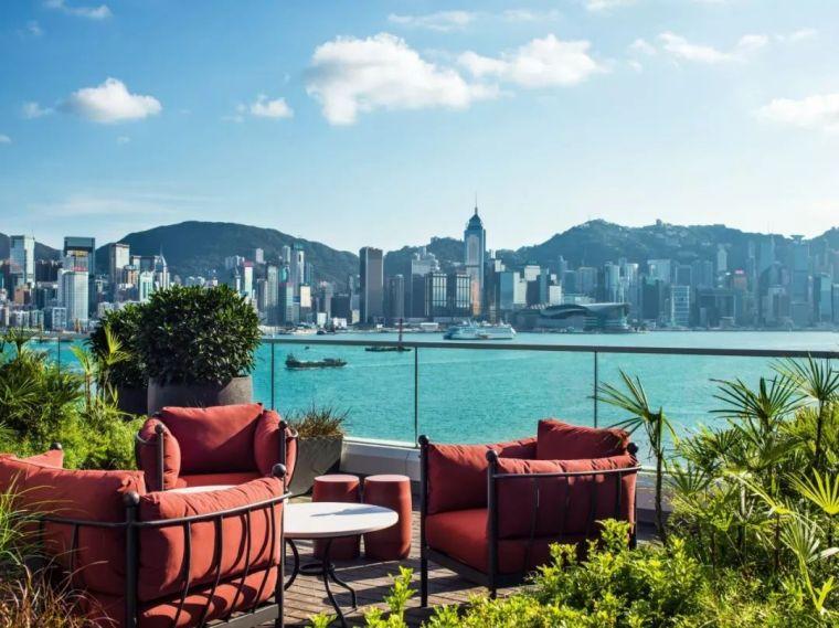 2018年度的亚洲酒店设计大奖,一半在中国_89