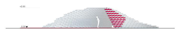 2018米兰设计周装置展剖面图 (12)