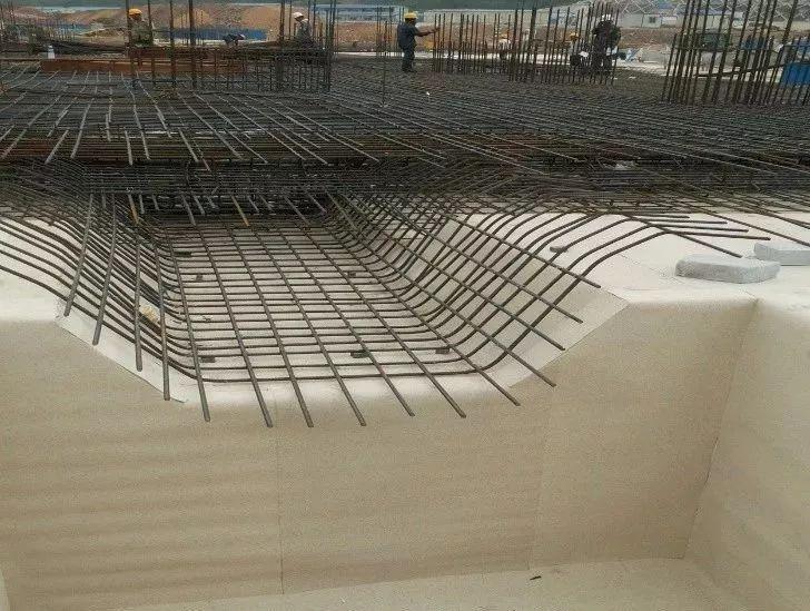 地下工程结构底板防水的预铺反粘系统,你知道吗?