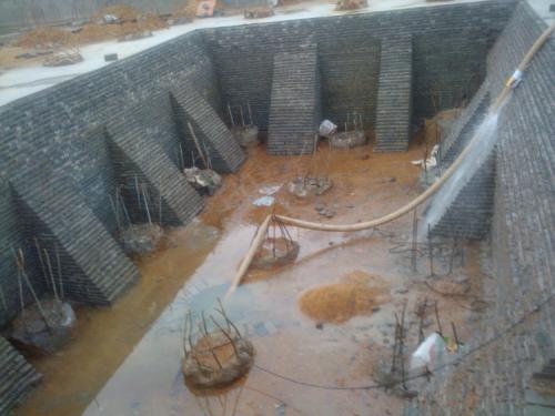 [安徽]魏武大道市政道路排水工程施工组织设计