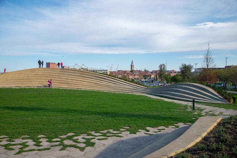 斯洛文尼亚科佩尔中央公园-013-koper-central-park-by-enota