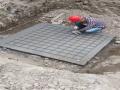 放坡的独立基础土方开挖工程量计算公式是什么?