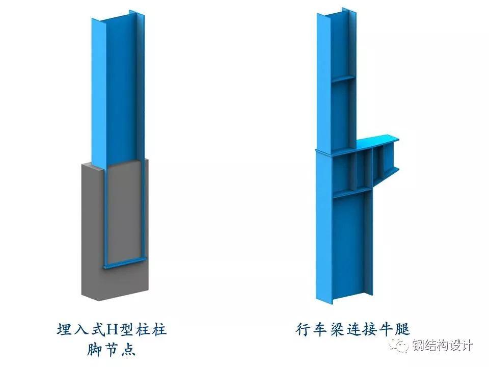 某厂房钢结构制作、安装方案(值得收藏)_9