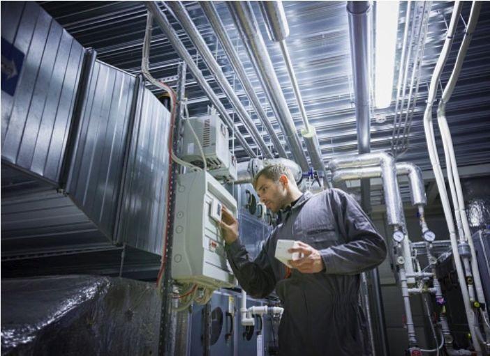 作为管理人员,你知道如何维护高效暖通空调系统吗?