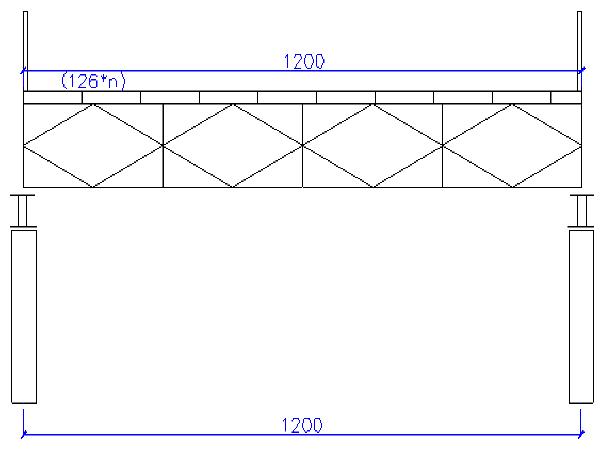 钢栈桥专项设计施工方案(14页)