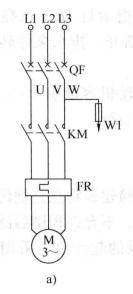 建筑排水系统之排水泵的电气控制