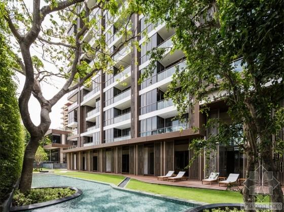 最新建筑设计收费标准,看你能拿几成?