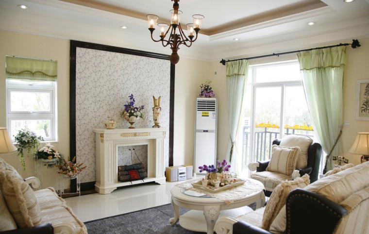 小户型客厅的460种设计方案