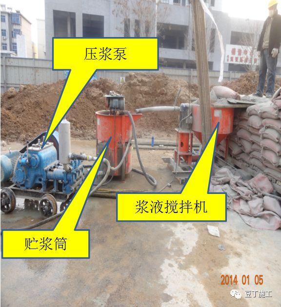 打桩时遇到坍孔、导管堵管、钢筋笼上浮,如何处理?_34