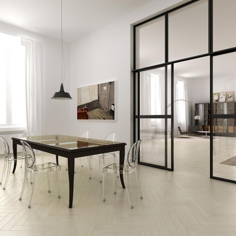 佛罗伦萨:让艺术氛围弥漫整个空间_4