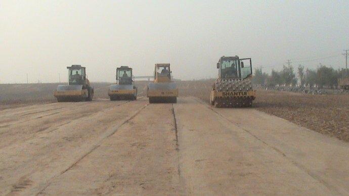 土方回填施工质量通病及预防措施