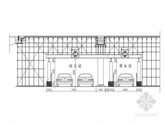 [上海]地铁站出入口天桥施工方案132页(含模板支架计算书)