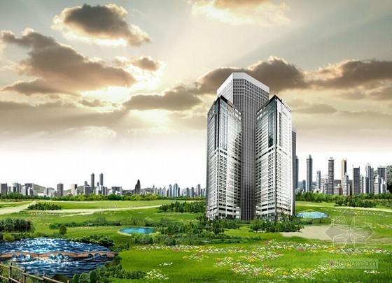 房地产工程管理及企业管理实操讲义(全过程14套文件)