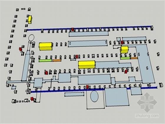 [青海]大型钢厂厂房施工组织设计(177页)