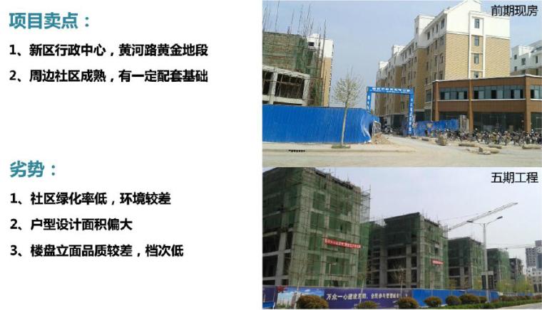[河南]高端品质高性价比住宅项目定位报告(151页)