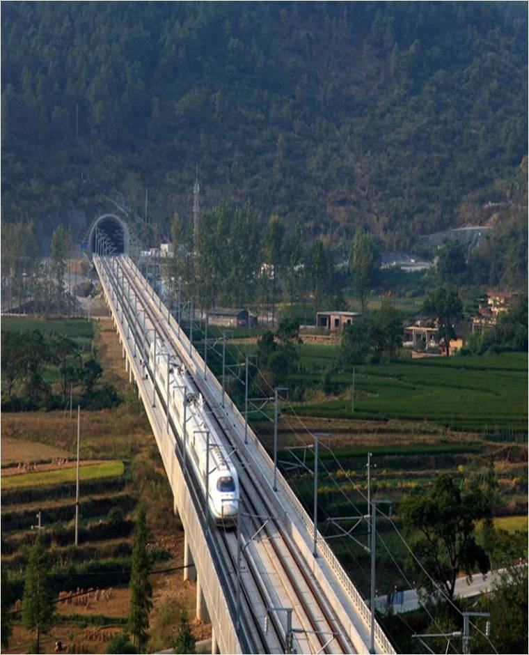 高速铁路隧道工程施工质量验收标准逐条解读讲义110页
