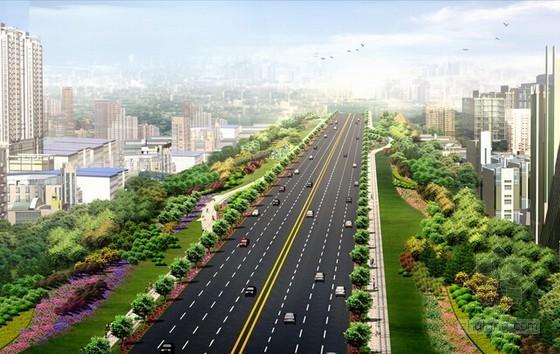 [广东]2015年道路照明提升工程招标控制价实例