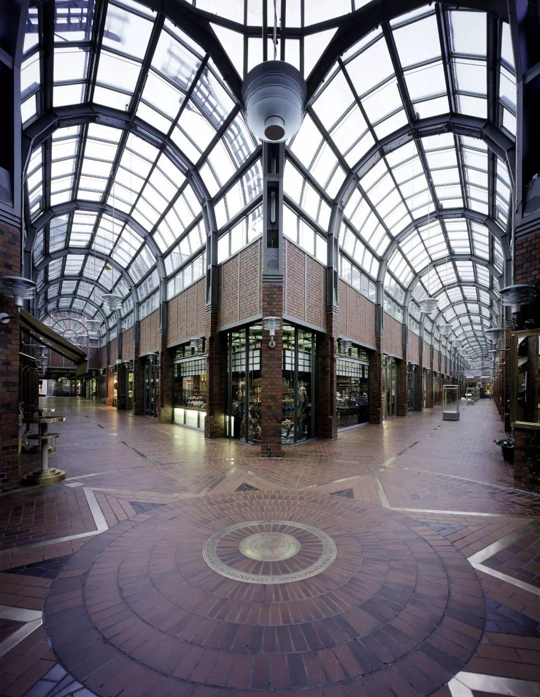 建筑遗产|柏林泰格尔机场列入文物保护建筑清单_19