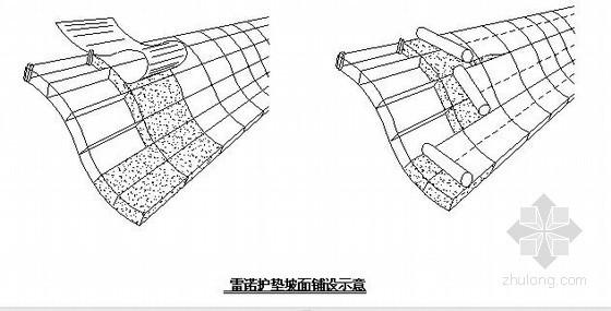 广安港施工组织设计(土方 水电 设备)