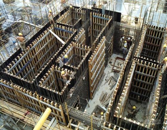 国企编制建筑工程施工质量管理标准化图册(附图非常丰富 104页)