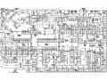 [江苏]高层商业酒店式公寓通风排烟系统设计施工图(含人防设计)