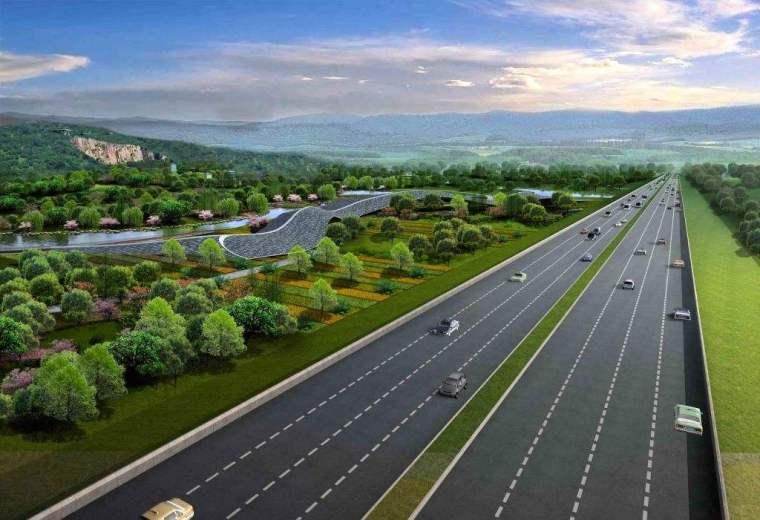 高速公路项目质量管理办法实施细则(89页)