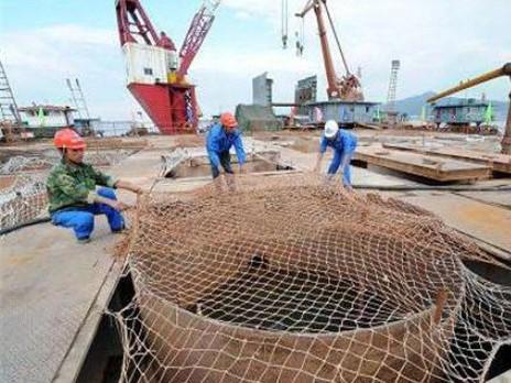桥梁工程施工安全标准化