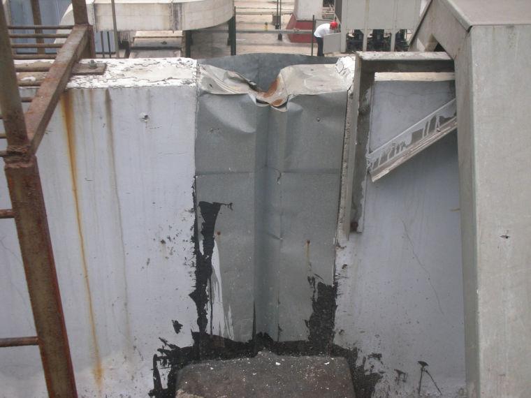 屋面工程质量通病防治和细部构造做法