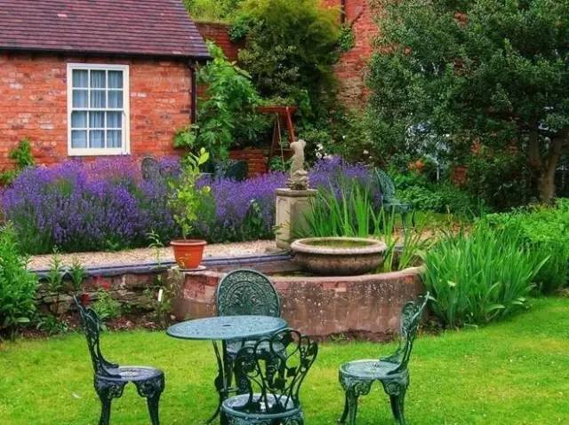 假如我有一个入户花园,我一定要这样做!_21