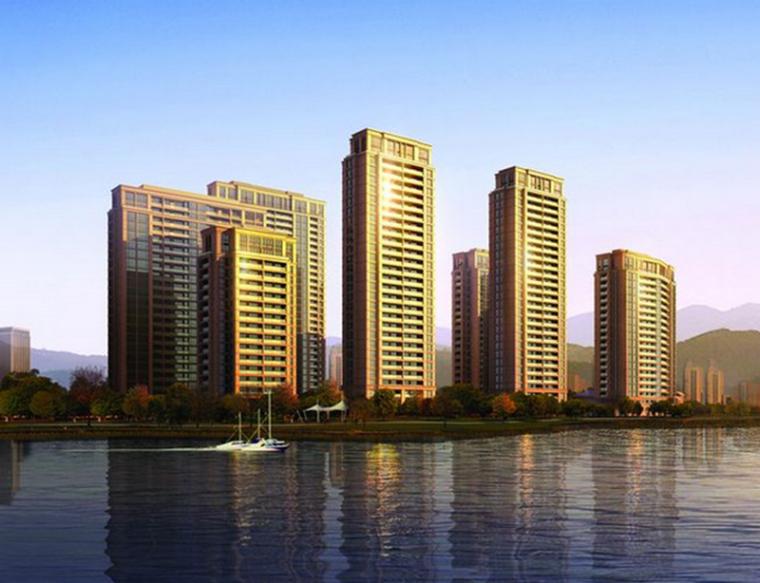 [浙江]框剪结构高层住宅项目施工组织设计(266页)