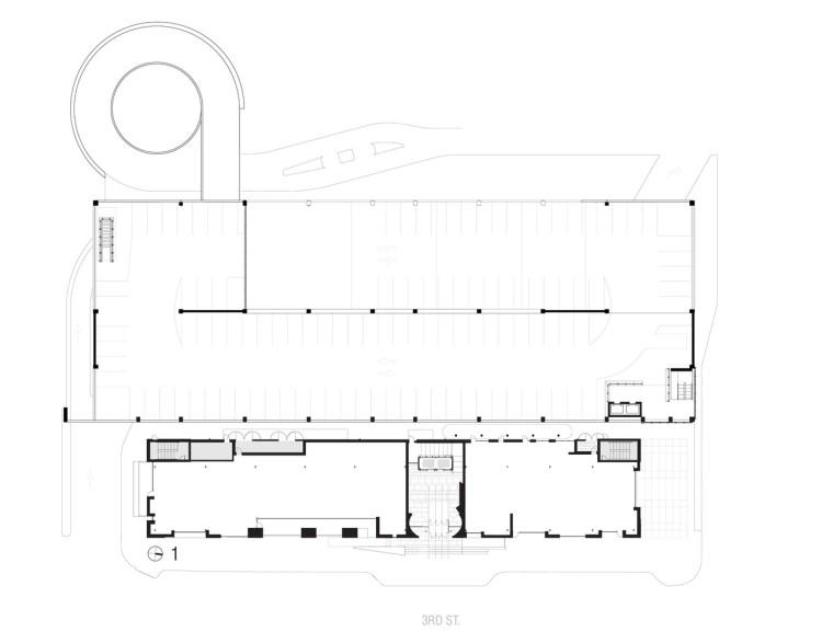 美国伊斯顿市政厅建筑-1 (20)