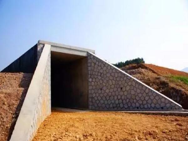 结构物台背回填施工工艺及流程