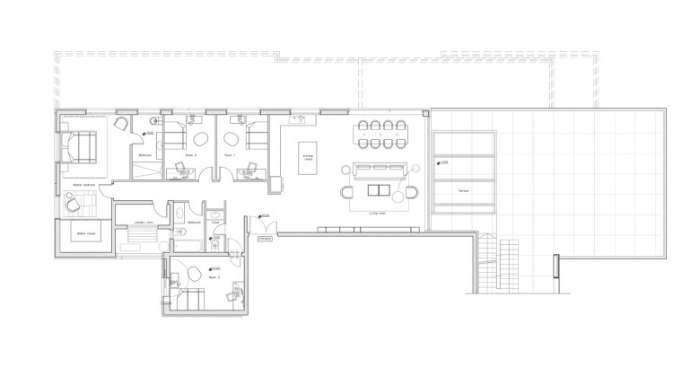 霍隆顶层公寓-11